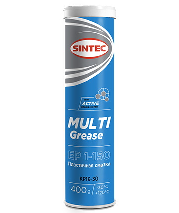 SINTEC MULTI GREASE EP 1-150 - Пластичные смазки